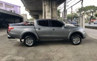 2018 Mitsubishi Strada for sale in Pasig