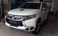 Mitsubishi Montero Sport 2018 for sale in Quezon City
