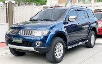 2011 Mitsubishi Montero Sport for sale in Bacoor