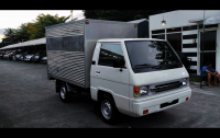Mitsubishi L300 2014 Manual Diesel for sale