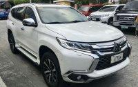 2016 Mitsubishi Montero Sport for sale in Pasig City