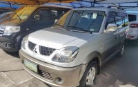 Used Mitsubishi Adventure 2007 for sale in Manila