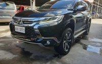 2017 Mitsubishi Montero Sports for sale in Pasig City