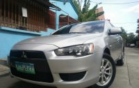 2013 Mitsubishi Lancer for sale in Rizal
