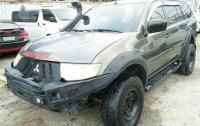 2012 Mitsubishi Montero for sale in Cainta