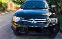2011 Mitsubishi Strada for sale in Quezon City