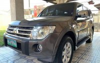 2011 Mitsubishi Pajero for sale in Manila
