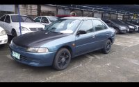 Sell 1997 Mitsubishi Lancer Sedan Manual Gasoline at 120000 km