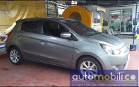 Sell 2018 Mitsubishi Mirage Hatchback at 145000 km
