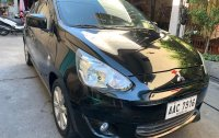 2014 Mitsubishi Mirage for sale in Makati