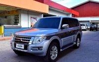 2015 Mitsubishi Pajero for sale in Lemery