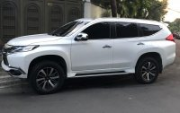 2018 Mitsubishi Montero for sale in Manila