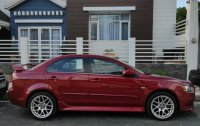 2013 Mitsubishi Lancer for sale in Paranaque
