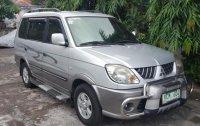 Mitsubishi Adventure 2012 for sale in Manila
