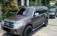 2012 Mitsubishi Pajero for sale in Quezon City