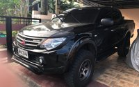 2016 Mitsubishi Strada for sale in Las Pinas