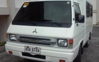 Sell 2015 Mitsubishi L300 in Quezon City