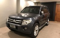 Mitsubishi Pajero 2009 for sale in Quezon City