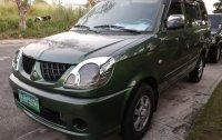 Selling Mitsubishi Adventure 2006 in Caloocan