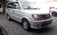 Selling Mitsubishi Adventure 2014 in San Fernando