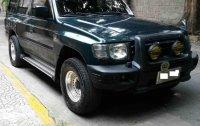 Mitsubishi Pajero 1998 for sale in Valenzuela