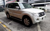 Sell 2014 Mitsubishi Pajero in Pasig