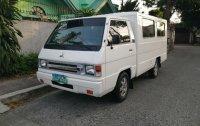Mitsubishi L300 2013 for sale in Quezon City