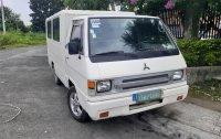 Selling Mitsubishi L300 2011 in Caloocan