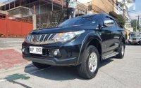 Sell 2016 Mitsubishi Strada in Quezon City