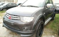 Mitsubishi Strada 2013 for sale in Cainta