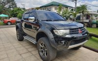 Sell 2011 Mitsubishi Strada in Quezon City
