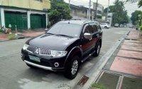 Selling Mitsubishi Montero 2009 in Quezon City