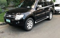 Mitsubishi Pajero 2008 for sale in Makati