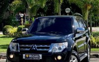 Mitsubishi Pajero 2013 for sale in Quezon City