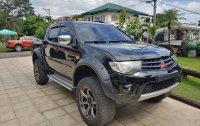 Mitsubishi Strada 2011 for sale in Quezon City