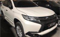 Selling Mitsubishi Montero 2017 in Quezon City