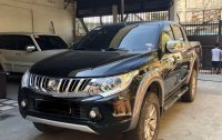 Sell 2016 Mitsubishi Strada in Obando