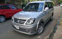 Silver Mitsubishi Adventure 2016 for sale in Quezon Ci