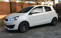 Sell 2016 Mitsubishi Mirage in Manila