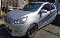 Sell 2015 Mitsubishi Mirage in Mandaluyong