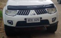 Mitsubishi Montero Sport 2010 for sale in Baguio