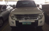 Mitsubishi Pajero 2011 for sale in Manila