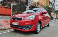 Mitsubishi Mirage 2018 for sale in Quezon City