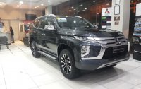 Sell 2020 Mitsubishi Montero Sport in Pasay