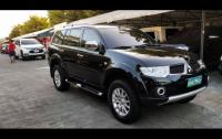Sell 2013 Mitsubishi Montero Sport at 73072 km
