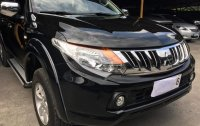 Sell 2015 Mitsubishi Strada in Pasig
