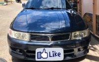 Sell 2000 Mitsubishi Lancer in San Jose del Monte