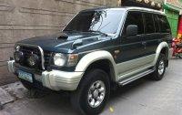 Selling Mitsubishi Pajero 2004 in Baguio