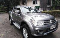 Sell 2014 Mitsubishi Strada in Manila
