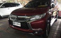 Mitsubishi Montero 2017 for sale in Pasig
